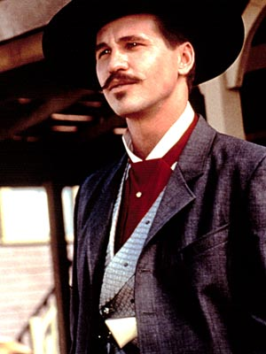 Doc Holliday (Tombstone)