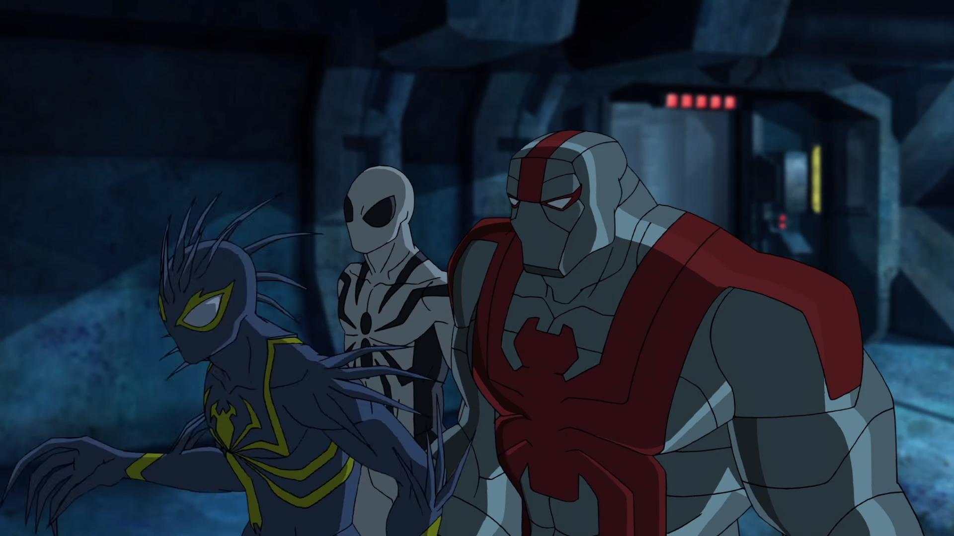 Spider-Slayers (2010s Marvel Animated Universe)