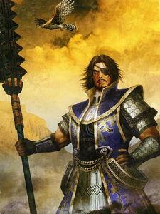 Xiahou Dun - DW6