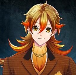 Kuro (Ayakashi: Romance Reborn)