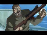 All Golgo's Kills (Episodes 1-10) (Long version)