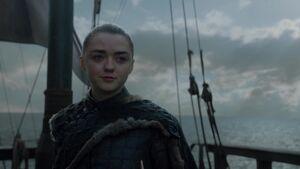 Arya Journey