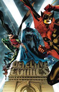 Detective Comics Vol 1 981 Textless