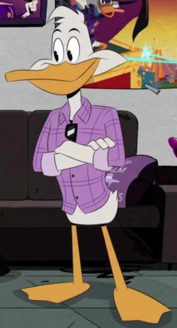 Darkwing Duck (DuckTales 2017)