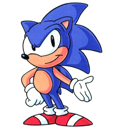 Sonic the Hedgehog (Sonic SatAM)