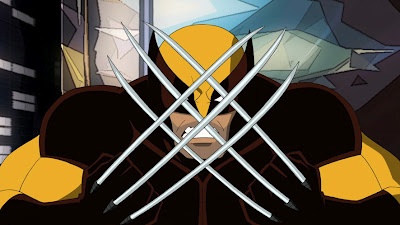 Wolverine (2010 Marvel Animated Universe)