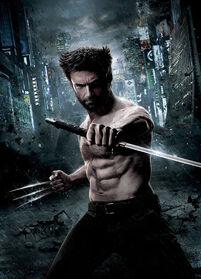 Wolverine-film