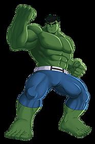 Char tv haos 186x281 hulk
