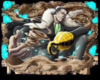 Crocodile by bodskih-dbcd4j4 (1)
