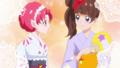 Kirara and Towa (GPPC27)