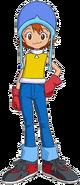 Sora Takenouchi promo