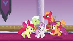 They're back to normal (S9E2)
