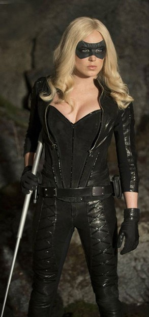 Sara Lance (Arrowverse)