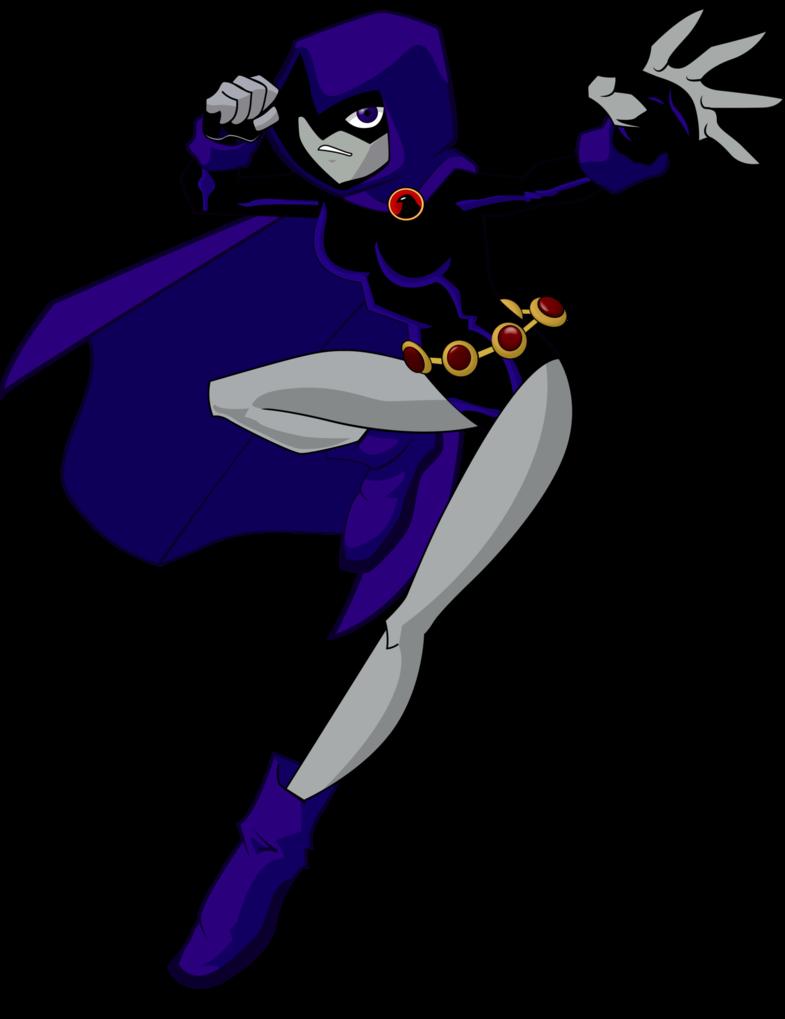 Raven (Teen Titans 2003)
