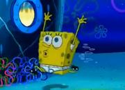 SpongeBob's nightmare