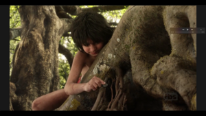 The jungle book 2016 mowgli122