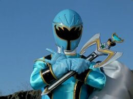 Blue mystic force ranger.jpg