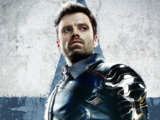 Bucky Barnes (Marvel Cinematic Universe)