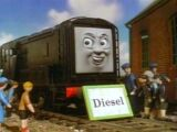 Diesel (Thomas & Friends)