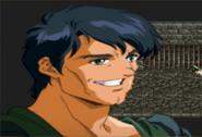 Dogi - Sega Saturn