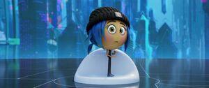 Emoji Movie 2017 Screenshot 1931