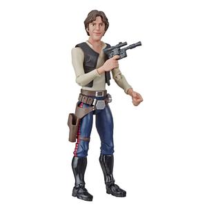 Han Solo - Galaxy of Adventures