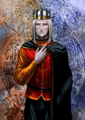 Jaehaerys II Targaryen