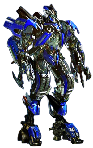 Jolt (Transformers Cinematic Universe)
