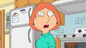 Lois Griffin breakdown