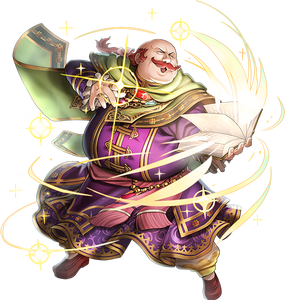 OliverSpecial FEH