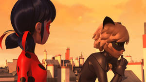 The Dark Owl - Ladybug and Cat Noir 08