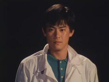 Toha Yamaji