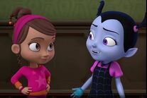 Vampirina and poppy 243432