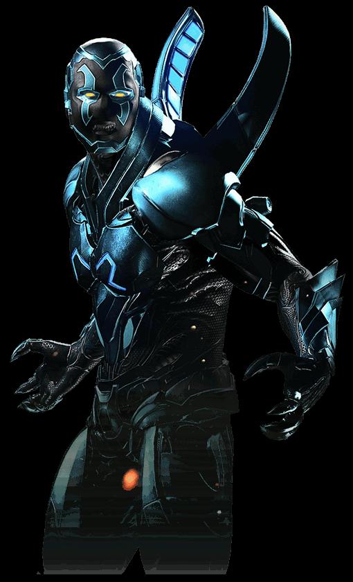 Blue Beetle (Injustice)