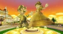 Daisy Circuit Statue