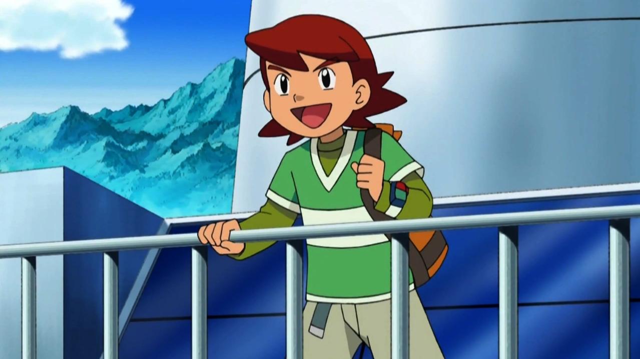 Kenny (Pokémon)