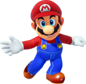 Mario Odyssey-0