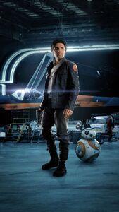 Poe BB-8