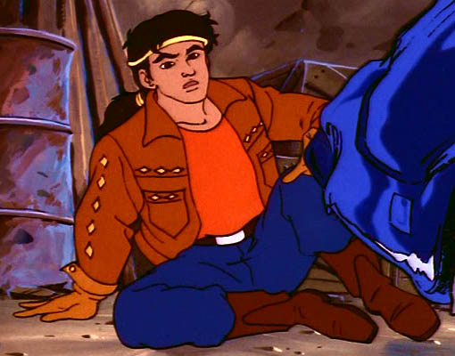 Raoul (Transformers G1)
