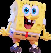 SpongeBob (NASB)