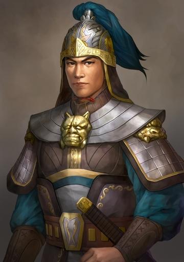 Zhuge Zhan