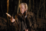 Bram Stoker's Dracula - Abraham Van Helsing protrayed by Rutger Hauer in the 2012 film Dracula 3D