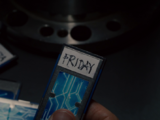 F.R.I.D.A.Y. (Marvel Cinematic Universe)