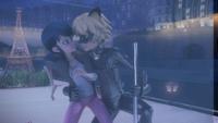 The Evillustrator - Cat Noir and Marinette 19