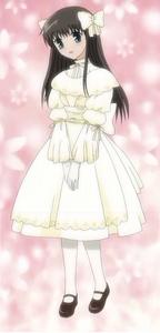Tohru Dress
