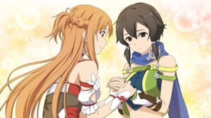 Yande.re 370264 asuna (sword art online) sinon sword art online sword art online hollow realization