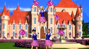 BlairHadleyIsla Cheerleading