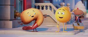 Emoji Movie 2017 Screenshot 0136