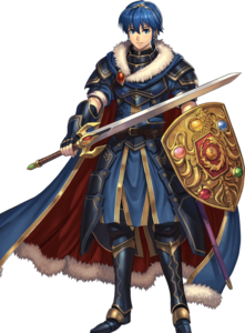 FEH Marth Hero-King 01