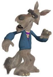 Wolf W. Wolf